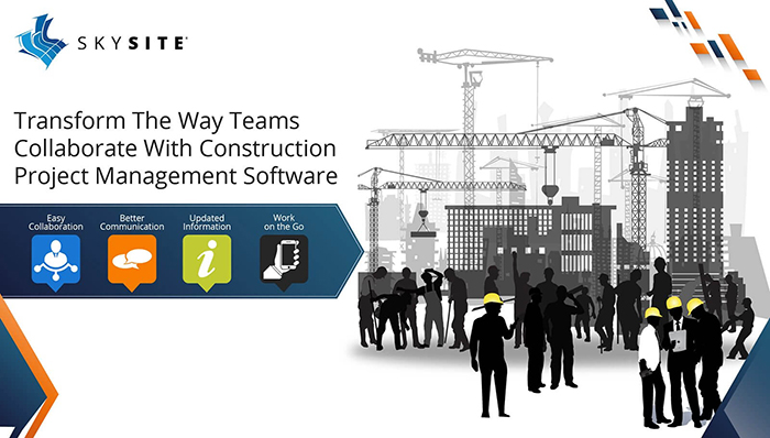 Good Quality Construction Project Management Software