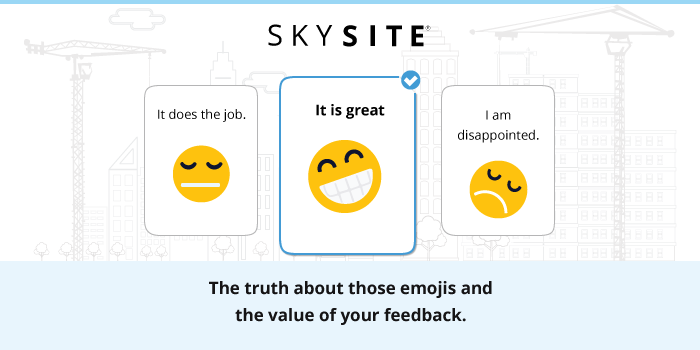 Using Feedback to Improve Customer Experience
