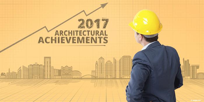 Best Architectural Achievements of 2017