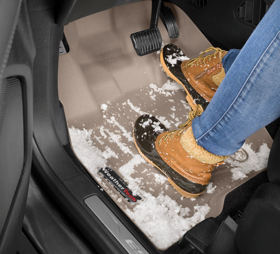 heavy duty Vehicle floorliners